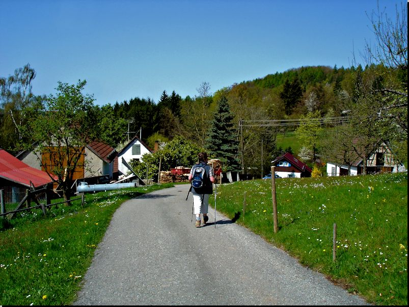 Obere Roßstaig