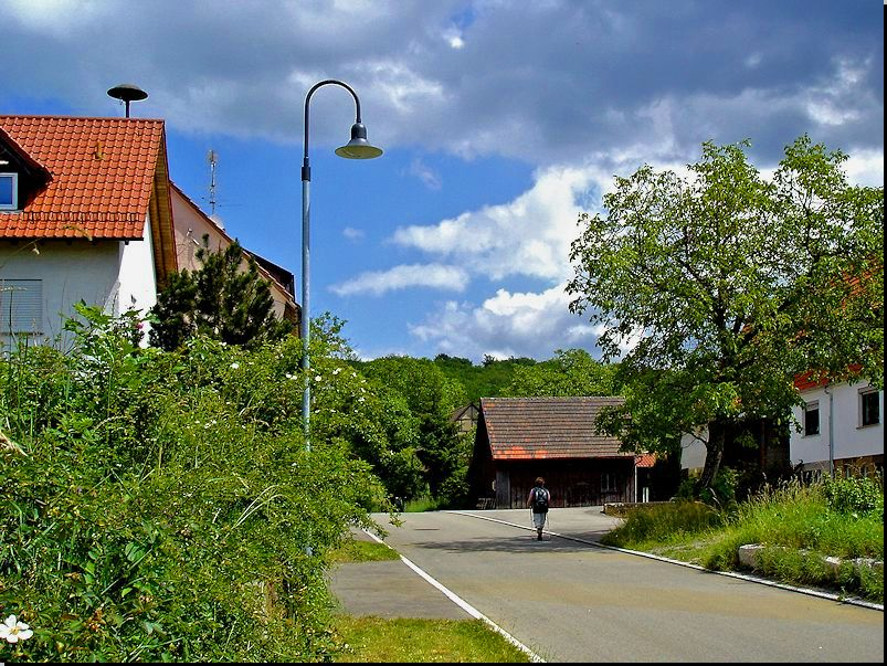 in Altersberg